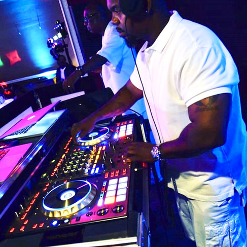 DJ Donndada