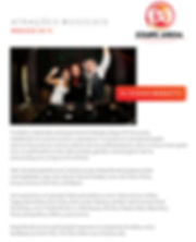 Dj Diego Benatti - Música para casamento