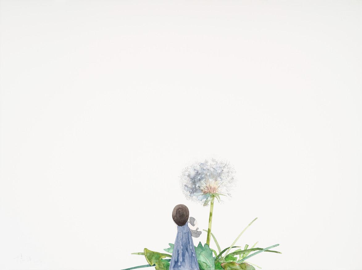Dandelion's Song