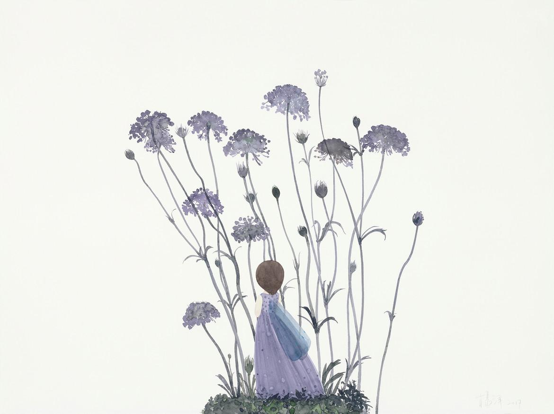 Flower Fairy's little Island