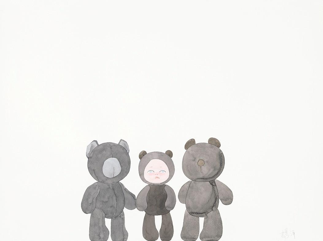 Bear Baby Team 2