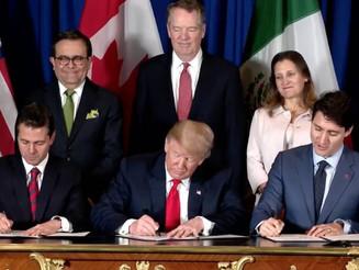 Firman el T-MEC