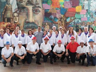 La Rondalla de Costa Rica se presenta  dentro de Semana Cultural de la SE