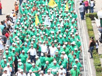 No debemos perder el espíritu de unidad: Zamorano