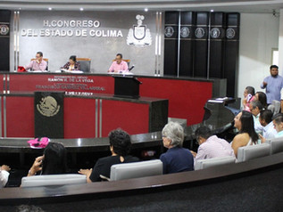 Congreso autoriza a Manzanillo condonar recargos por adeudos en multas viales