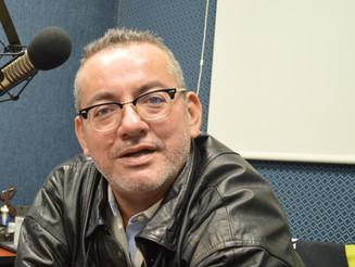 Los medios no van a decidir el voto: Max Cortés