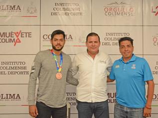 Colima será sede de la Copa Federación de Voleibol