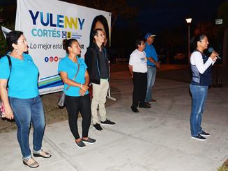 Propone Yulenny Cortés la creación de un Centro Municipal de Mediación Alternativa