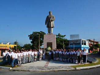 Conmemoran aniversario luctuoso del Gral. Manuel Álvarez