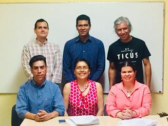 Investigan académicos de la UdeC educación para adultos, en California