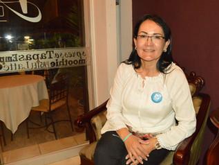Propone Yadira Carrillo becas para retomar estudios