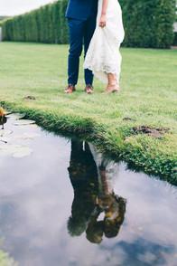 Koppel: Geoffrey & Laura - Foto: Renaat Nijs