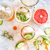 Homemade Cocktails & Infused Gins