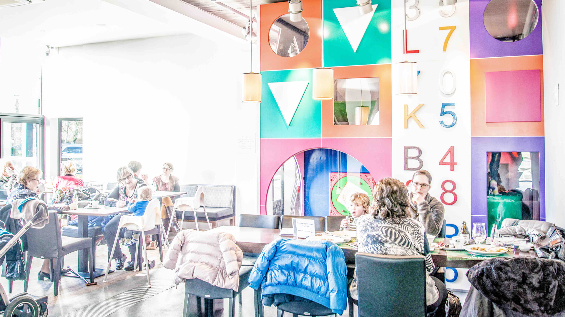 'Theatercafé Speelhoek