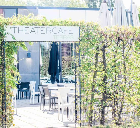 'Theatercafé Terras