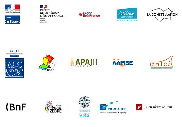 Logos MdMl 2021