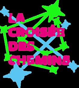 Logo Croisée des Chemins