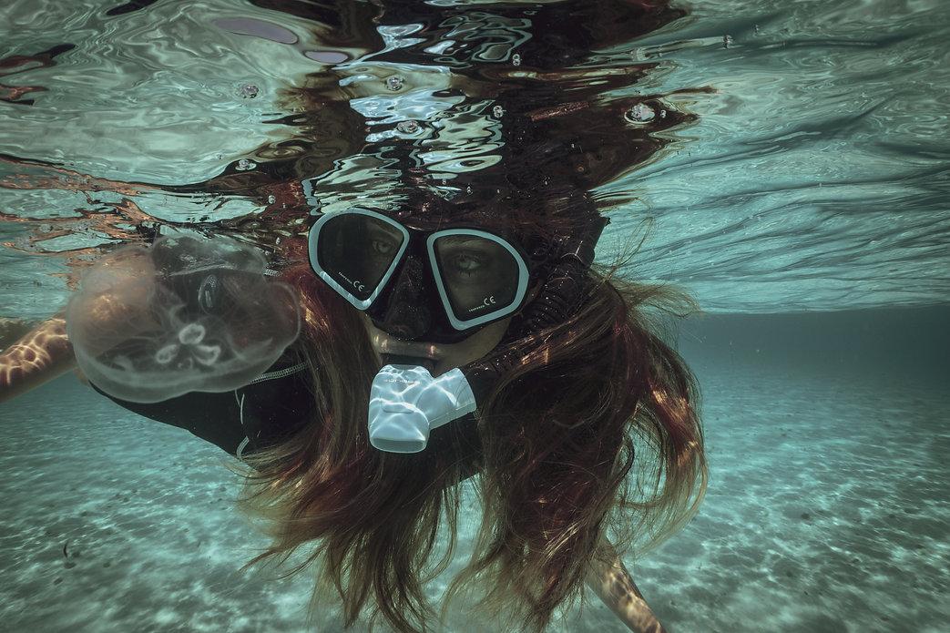 diving bonassi