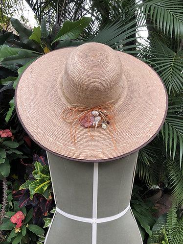 Sombrero Semillas