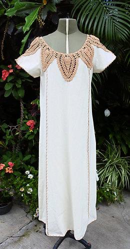 Vestido Sayula