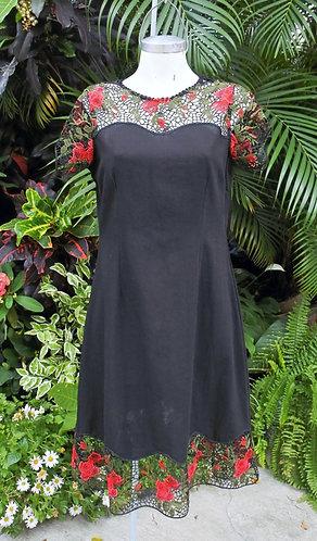 Vestido Capella