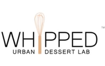 Whipped Urban Dessert Lab