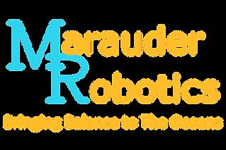 Marauder Robotics