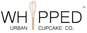 whipped logo - Whipped - Urban Cupcake C