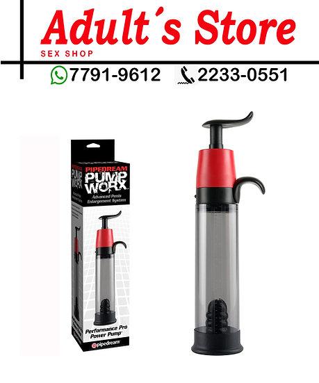 Bomba Al Vacio Pump Worx Performance Pro