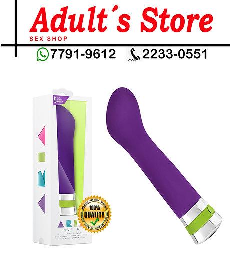 Estimulador Punto G &Clitoris Aria Hue G
