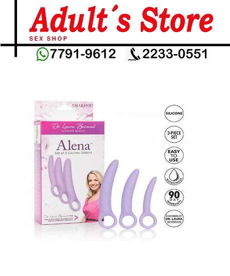 Dilatadores Vaginales Alena