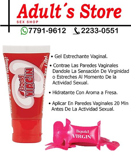 Liquid Virgin
