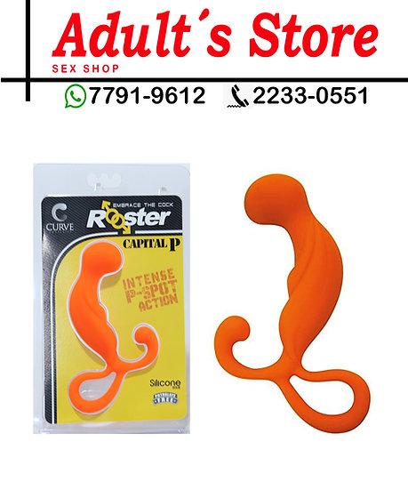Estimulador de Prostata Rooster Capital P