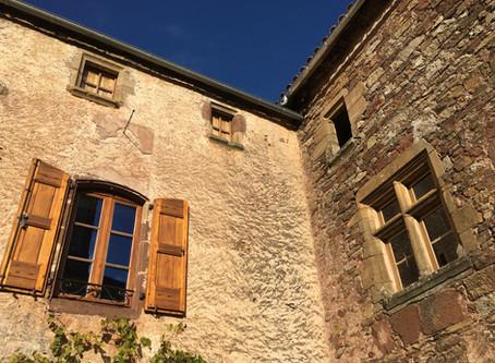Bienvenue sur le blog tout neuf de Roque Rouge!