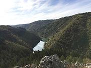 vue sur le Tarn