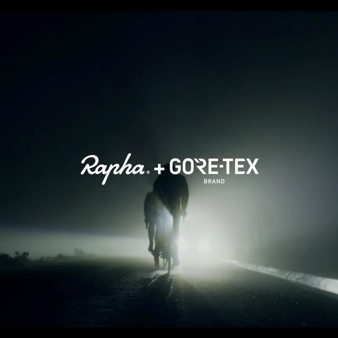 Rapha + Gore -Tex