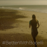 #Better With Bocelli