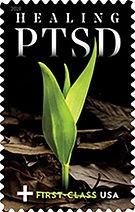 Healing PTSD Semipostal Stamp