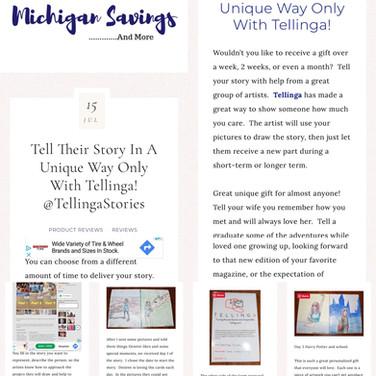 Michigan Savings and More