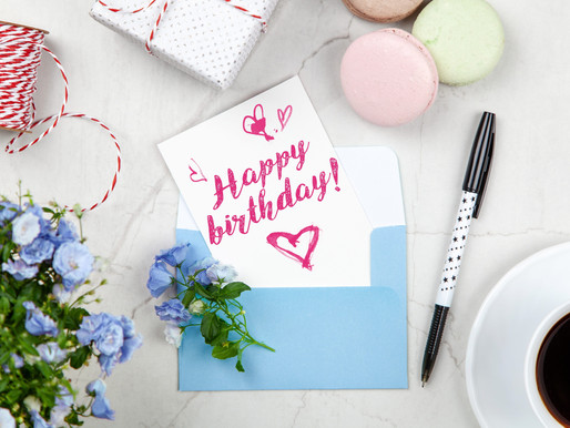 8 Amazing Birthday Cards For Mom and Dad | Birthday Card Ideas!