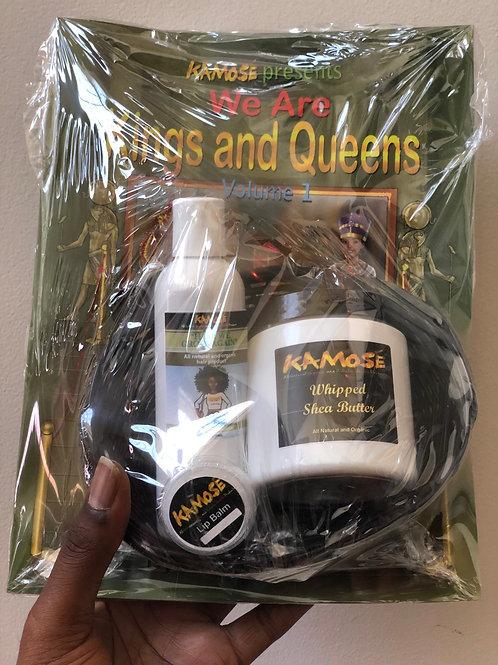 Kwanzaa gift pack