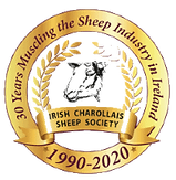 Irish Charollais Sheep Society