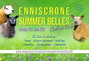 Enniscrone Summer Belles