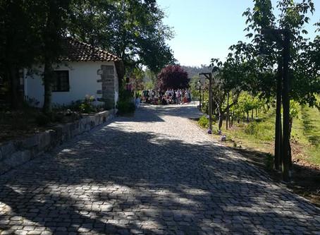 DIA DA FAMÍLIA | Quinta da Eira