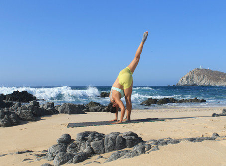 The Flexibility quest