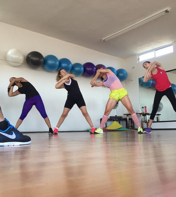 Pilates-Yoga-Hiit 2016
