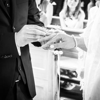 Hochzeit - Annabell & Jakob