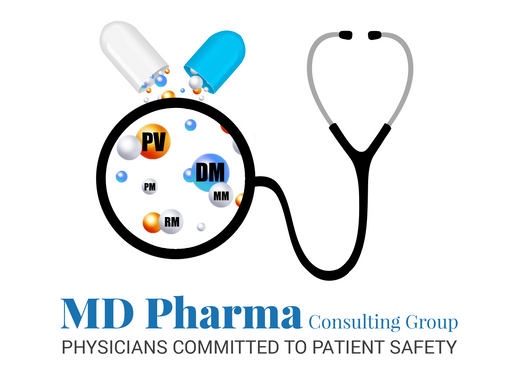 Welcome to MD Pharma Consulting Group