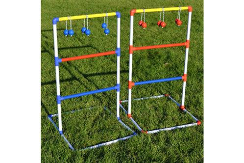 Hillbilly/Ladder Golf