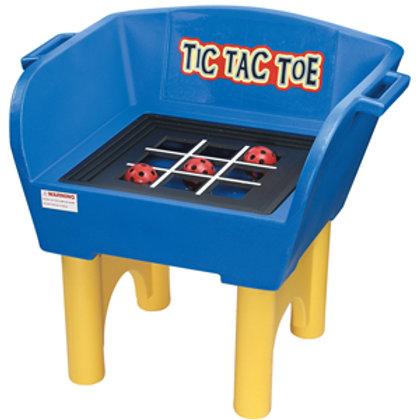 Tub Tic Tac Toe